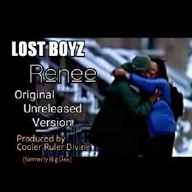 Lost Boyz - Renee (Original unreleased version w extra lyrics)