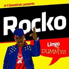 Freeky  x Rocko