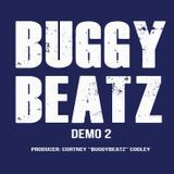 CooleyMaknMoves - Buggy Beats 2 Cover Art