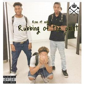 YBN Nahmir - Rubbin off the Paint (remix) [Ft. RSM Milly]