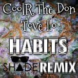 CoolR The Don - Habits (SGC Remix) Cover Art