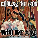 CoolR The Don - Who We Are Cover Art