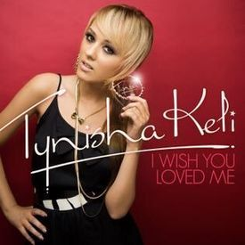 I Wished You Loved Me Tynisha Keli