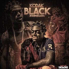 Kodak Black - Babygirl (Lyrics)
