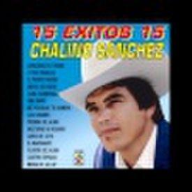 Chalino Sanchez: Me Persigue Tu Sombra