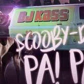 Scooby Doo Papa!