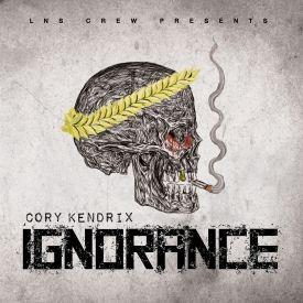 Cory Kendrix - Ignorance Cover Art