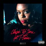 CoryTownes - Close To You feat. T-Pain Cover Art