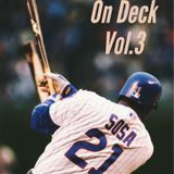 Cory Townes Presents On Deck Vol.3