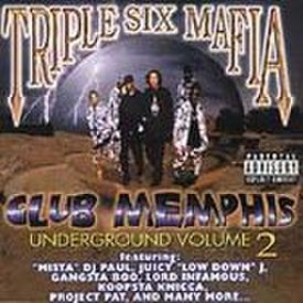 Three 6 Mafia - Tear Da Club Up (Original)