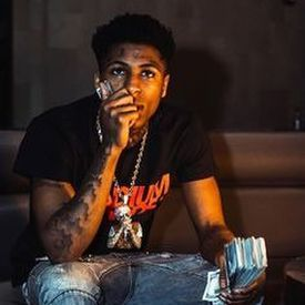 NBA Youngboy - Temporary Time