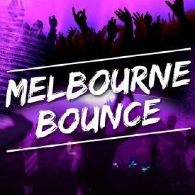 Melbourne Bounce Megamix 2015