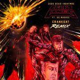 Crankdat - Frontlines (Crankdat Remix) Cover Art