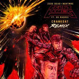 Frontlines (Crankdat Remix)
