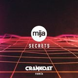 Crankdat - Secrets (Crankdat Remix) ⚙ Cover Art