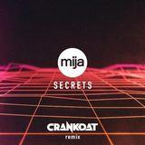 Crankdat - Secrets (Crankdat Remix) ⚙ Cover Art