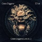 Crate Diggers - EP 26 - Crate Diggers Live pt. 2 // Trox · Beat Battle Cover Art