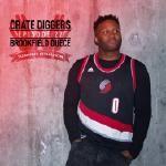 Crate Diggers - EP 22 - Brookfield Duece // Townbiz Situation Cover Art