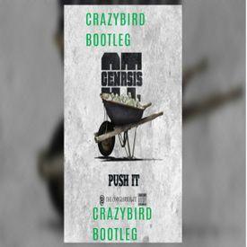O.T. Genasis - Push it (Crazybird EDIT)