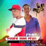 creolemagazine - Foure men Pran (FMP) Cover Art