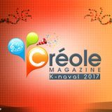 creolemagazine - TOUCHE LE SYEL! Cover Art