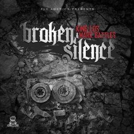 RapXclusive.com - Broken Silence  Cover Art