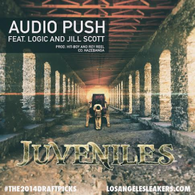 Juveniles ft. Logic & Jill Scott
