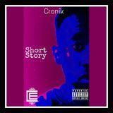 Cronik - Short Story Cover Art