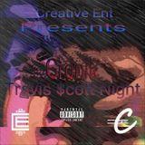 Cronik - Travis $cott Night[Prod By.Cronik] Cover Art