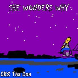 She Wonders Why