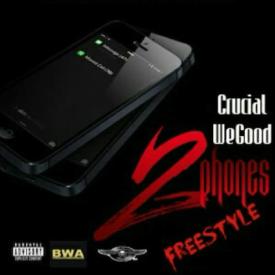 2 Phones Freestyle