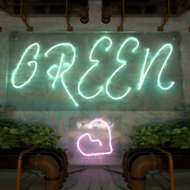 Green (CRVE U Remix)