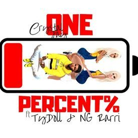 One Percent (Audio)