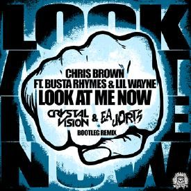 Look At Me Now (Crystal Vision & EA Jorts Bootleg Remix)
