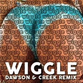 Jason Derulo feat. Snoop Dogg – Wiggle (Dawson & Creek Remix)