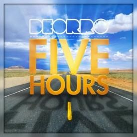 Deorro - 5 Hours (Waveshock I Like It Remix)