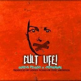CTG - Cult Life Cover Art