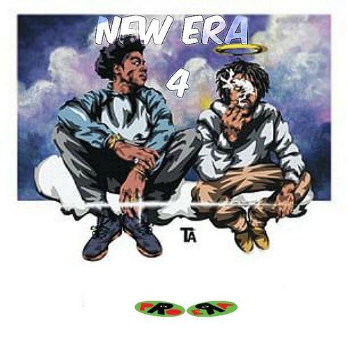 Resultado de imagen para Pro Era - New Era II