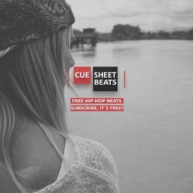 FREE Chill Rap Beat Relaxing Wavy Hip Hop Instrumental | Cue Sheet Beats