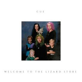 Welcome To The Lizard Store