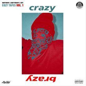 Crazy Brazy