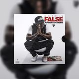 CultureLeak.com - False Advertisement Cover Art