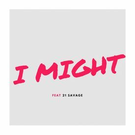 I Might (CDQ)
