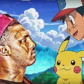 Pokemon Lives Matter