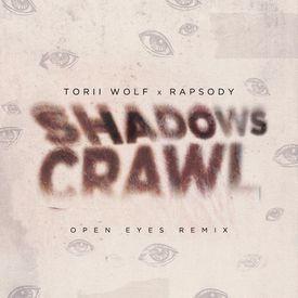 Shadows Crawl (Remix)