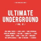 CultureLeak.com - Ultimate Underground vol. 12 Cover Art