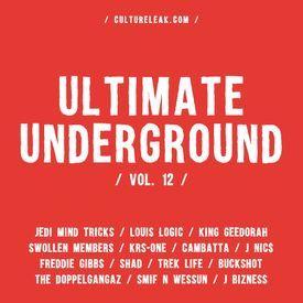 Ultimate Underground vol. 12