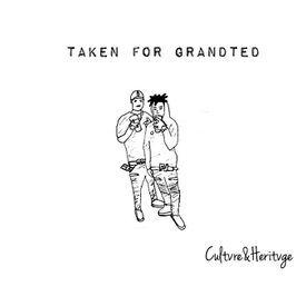 Taken for granted(Prod.HeritvgexHvrst)