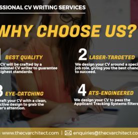 Best cv writing service london ltd