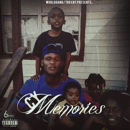 CY - Memories Cover Art